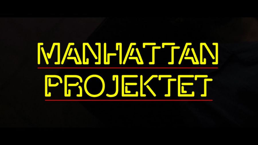 Manhattanprojektet